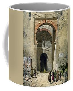 Influence Coffee Mugs