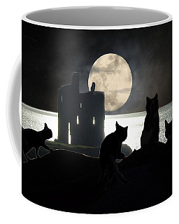 The Gathering Coffee Mug