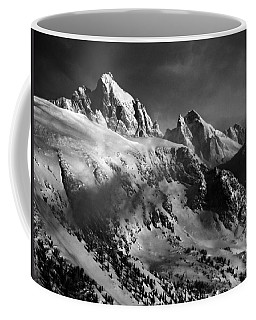 The Gathering Storm Coffee Mug