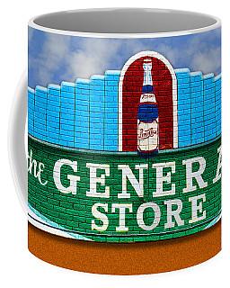 The General Store Coffee Mug