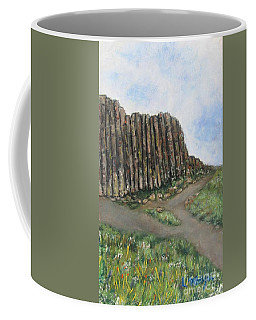 The Giant's Causeway Coffee Mug