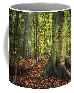 The Giving Tree Coffee Mug