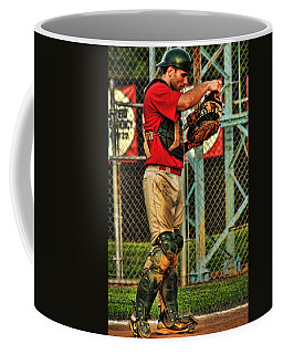 The Gladiator Coffee Mug