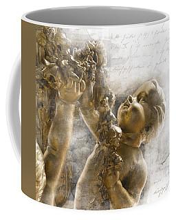 The Glory Of France Coffee Mug
