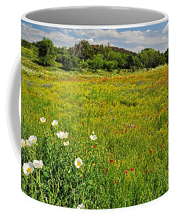 The Glory Of Spring Coffee Mug