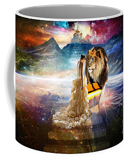 The Glory Season Coffee Mug