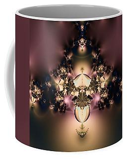 The Glow Within Coffee Mug