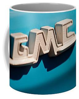 The Gmc Coffee Mug