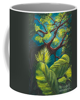 The Goblin Market Restaurant Tree Mt. Dora Coffee Mug