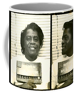 The Godfather Of Soul Coffee Mug