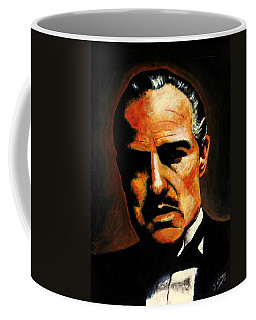 Godfather Coffee Mug