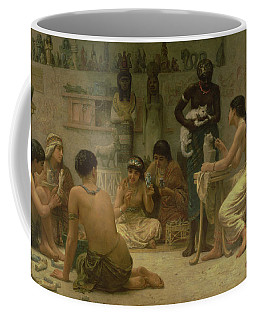The Gods And Their Makers, 1878 Coffee Mug