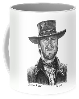the Good Coffee Mug