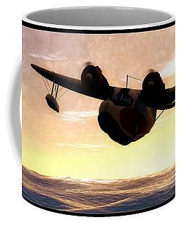 The Goose Coffee Mug by Tim Fillingim