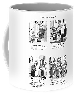 The Gramma Awards Coffee Mug