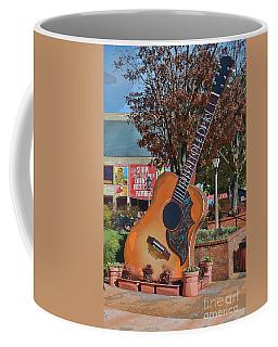 The Grand Ole Opry Coffee Mug
