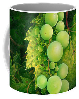 The Grapes Coffee Mug