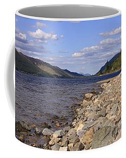 The Great Glen Coffee Mug