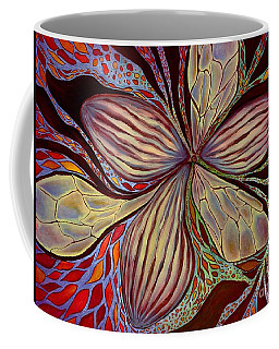 The Great Pollination Coffee Mug