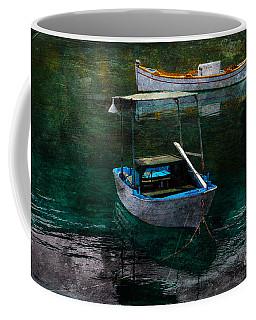 The Greek Way Coffee Mug