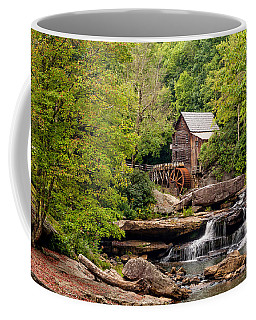 The Grist Mill Coffee Mug