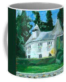 The Guest House Coffee Mug