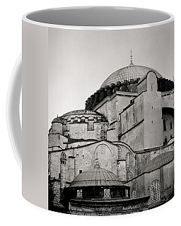 The Hagia Sophia Coffee Mug by Shaun Higson