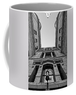 The Hall Coffee Mug