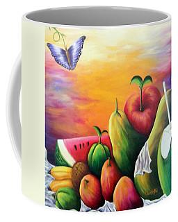 The Harvest 1 Coffee Mug