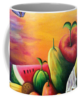The Harvest 1 Coffee Mug