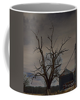 The Haunting Tree Coffee Mug