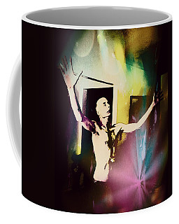 The Healing Coffee Mug