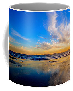 The Heaven's Declare His Glory Coffee Mug