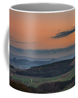 The Hegauview Coffee Mug