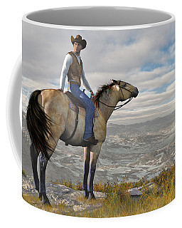 The High Country Coffee Mug