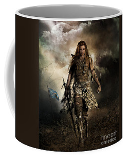 The Highlander Coffee Mug