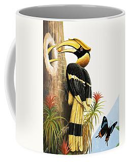 The Hornbill Coffee Mug