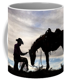 The Horse Whisperer 2013 Coffee Mug
