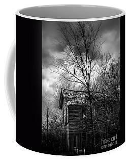 The House Coffee Mug