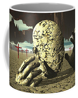 The Immutable Dream Coffee Mug