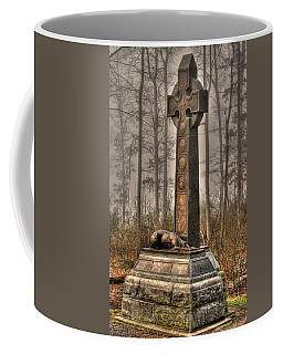 Coffee Mug featuring the photograph The Irish Brigade At Gettysburg  63rd-69th-88th New York Infantry St. Patricks Day 2012 by Michael Mazaika