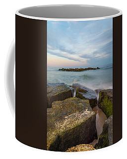 The Island Coffee Mug