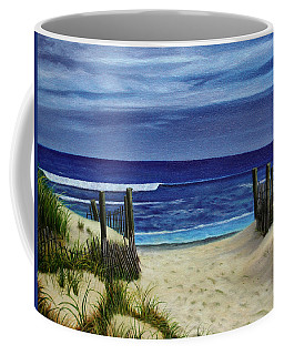 The Jersey Shore Coffee Mug