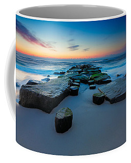 The Jetty Coffee Mug