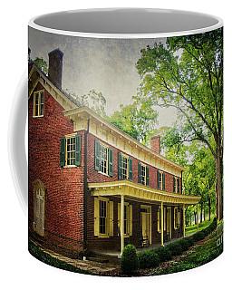 The John Stover House Coffee Mug