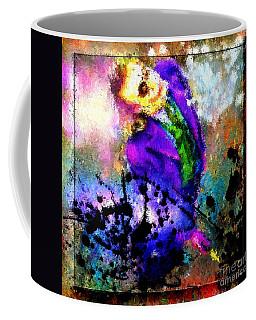 The Joker The Dark Knight Coffee Mug