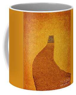 Pathway Wall Art The Journey Coffee Mug