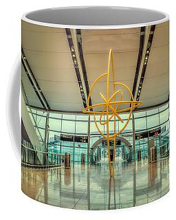 The Journey Home Coffee Mug