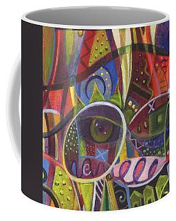 The Joy Of Design X Coffee Mug