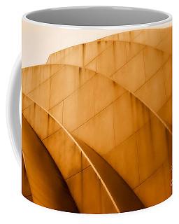 The K Coffee Mug